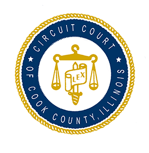 Image result for Cook County circuit court logo